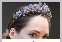 WTC Wedding Tiaras / WTC Weddings Inc. is a Producer of  High Quality Vintage Handmade Wedding Tiaras and Accessories.