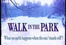 A Walk in the Park - short story by Pamela Kelt / A Christmas ghost story - inspired by a classic Victorian park in Southport. It's made me start collecting wintry park images ...  The moon. The stars. One malevolent entity. A supernatural romance of astronomical proportions.  Death will never be the same again.  Free on Smashwords https://www.smashwords.com/books/view/501003 https://www.smashwords.com/books/view/501003  Youtube trailer. A Walk in the Park - a ghost story by Pamela Kelt - YouTube  https://www.youtube.com/watch?v=B0HOGIIVjfQ