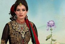 Pakistan - Culture & Inspiration / Things about Pakistani culture - art, crafts, DIY, holidays, photography, travel, and more - to inspire us