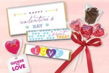 Valentine's Ideas / Valentine's day fundraisers and printables / by Old Fashion Candy