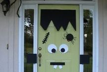 Halloween Decorating / by Windsor Windows & Doors
