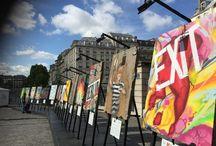 Free Fun in Paris