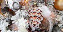 Noël et Nouvel An / Rues éclairées, soirées d'hiver intimes, chocolat chaud et couvertures devant la flamme du feu ouvert. Installer et décorer l'arbre de Noël en famille... Qu'y a-t-il de plus agréable? Faites de votre maison le pays des merveilles hivernales en combinant rubans, lampions, bougies et boules de Noël pour créer une ambiance féerique. L'arbre décoré, c'est au tour de la table de fête. Vous trouverez l'inspiration dans nos divers thèmes. Il y en a un qui vous correspond à coup sûr.