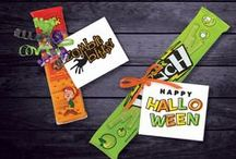 Hauntingly Good Halloween Cases / by Old Fashion Candy