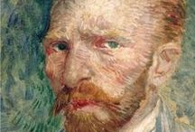 Vincent van Gogh Blank / unruled journals / Blank / unruled journals. Cover images: painting by the Diutch master artist Vincent van Gogh