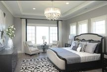 Bedrooms / Bedroom design inspiration with Windsor Windows & Doors / by Windsor Windows & Doors