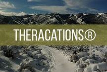 Theracations® / A Theracation is your opportunity to re-create while you recreate during a 5 day visit to Park City, Utah. Trailtalk tailors each theracation based on the client's needs and prior therapy experience.  Learn more at http://trailtalkpc.com/therapy/theracations/