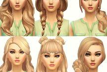 • The Sims 4 cc