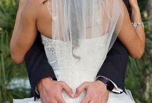 Wedding / Um sonho que, se Deus quiser, se tornará realidade. Quero um verdadeiro casamento de princesa.
