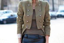 Fashion / by Melanie Wilkins