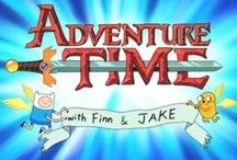 Adventure Time<3