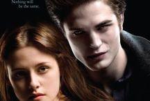 Twilight / by Eve Ferris