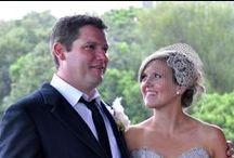 Kara & Andrew's Wedding / Mornington Peninsula 26th November 2011 - Styled by The Nines