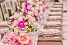 Amazing Table Settings