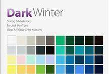 C. A. Winter - Deep/Dark/Shaded