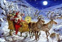 Christmas  / by Pamela Satterlee