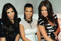 Kardashians / There are just favorite outfits  - mostly before Kanye :)