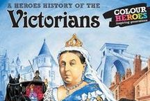 'A Heroes History Of The...' Books / Take a look at our 'A Heroes History Of The...' Books!