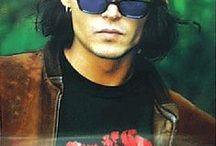 Johnny Depp overload / overload
