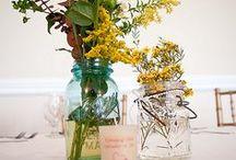 Centerpieces & Flower Arrangements