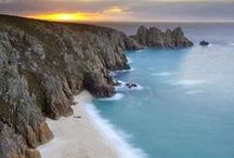 British Coastline / We love Britain's coastline its beautiful. So we thought we would share with you some of our heritage
