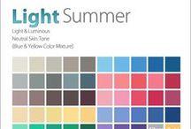 C.A. Summer - Light/Tinted