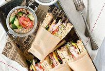 ★ Sandwich - Lunch