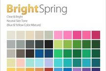 C. A. Spring - Clear/Bright/Pure