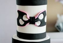 Cakes / by Audrey Short