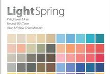 C. A. Spring - Light/Tinted