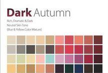 C. A. Autumn - Deep/Dark/Shaded