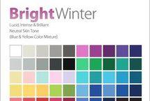 C. A. Winter - Clear/Bright/Pure
