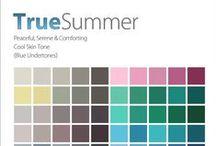 C. A. Summer - Cool/True/Pure