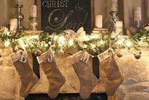 Christmas: Beautiful Decor - Residential