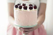 ★ Cake homemade