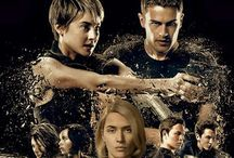 Divergent / by Eve Ferris