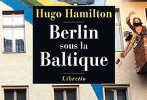 Berlin en livres... / Des romans, des BD pour découvrir Berlin