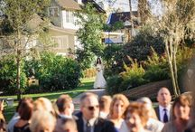 WEDDING || historic homes / Inspirational weddings at historic homes across the United States.