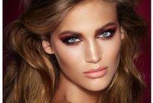 Make Up Inspiration. / Make Up I heart