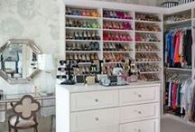 Closets/Wardrobes/Storage. / Clothes, bags, shoes and anything else