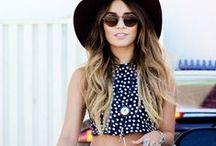 Summer Style. / Summer style & beach babes