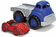 Children's Toys 1-2 years
