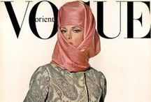 #HIJABIGAL Looks x Magazines / A Curation of #HIJABIGAL Looks on Magazines  / by HIJABI GAL