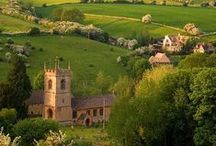 UK Landscapes and Gardens / A selection of our beautiful landscape and gardens in the UK