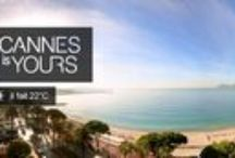 CANNES REAL ESTATE PROPERTIES