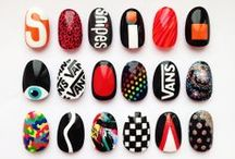 nail art / PLEASE FEEL FREE TO INVITE MANY FRIENDS!  POST ANYTHING OTHER THAN NAIL YOU WILL BE REMOVED FROM THE BOARD. THANK YOU / by SISI LEE