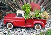 Kids Garden Inspiration
