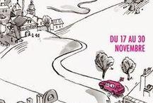 """Petites fugues : Nathalie Démoulin / rencontre de l'auteur de """"La grande bleue"""", Nathalie Démoulin. Dix ans dans la vie d'une jeune femme dans les années 70 en Franche-Comté"""