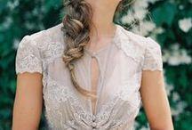 dressinge de princesse / Qui na jamais  rêvé d' avoir un dressing haute couture  chez elle ?
