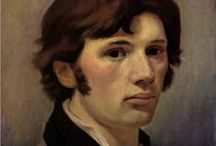 Autoritratti e ritratti di Artisti